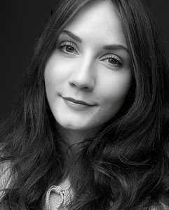 Rebecca Luczak