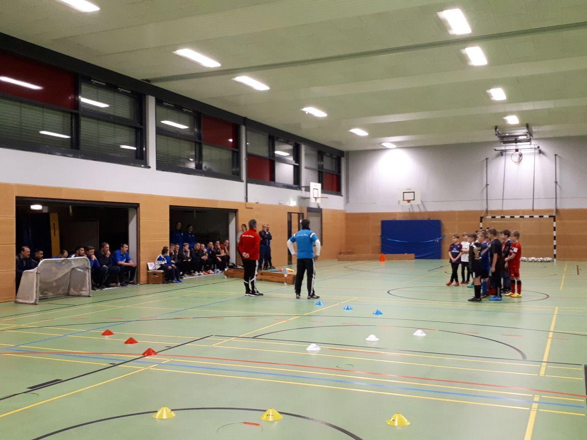 Abteilung Fussball Spiel Und Sportverein 09 E V Dinslaken